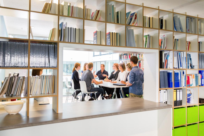 Businessfotografie Sitzung