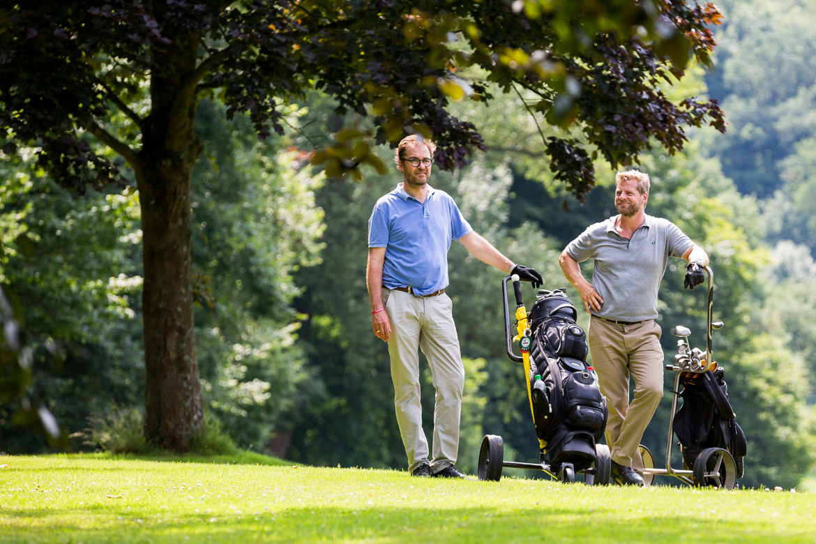 Eventfotografie Golf