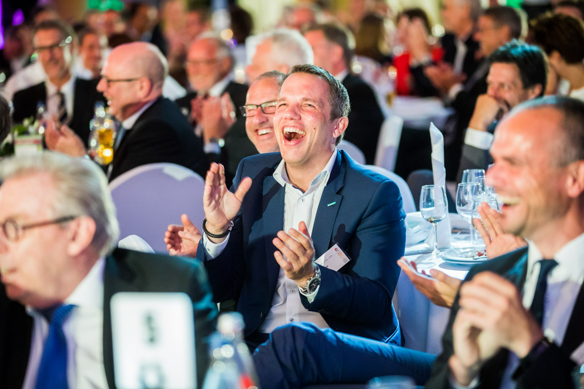 Eventfotografie Emotionen