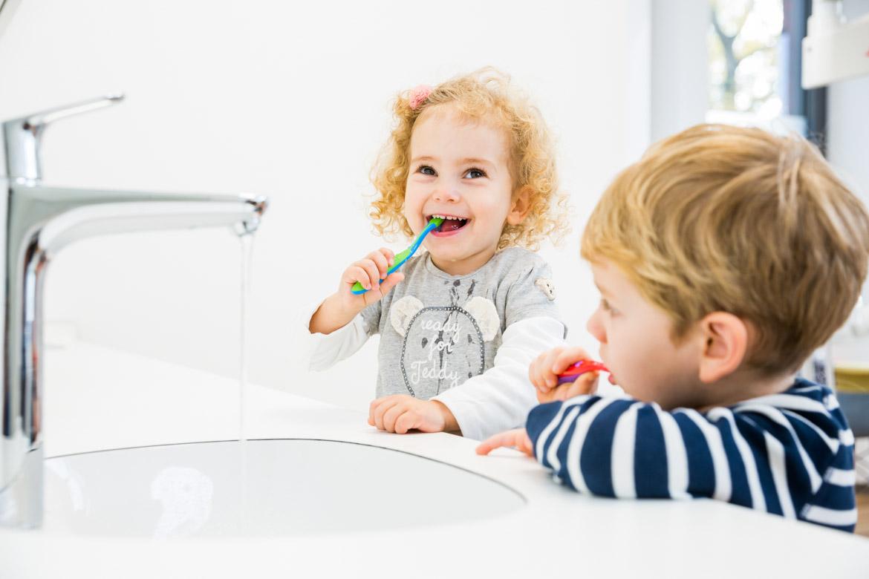 Praxisfotografie Kinder